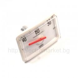 Термометър за бойлер 30/40мм