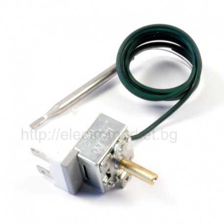 Терморегулатор за бойлер 10~75º