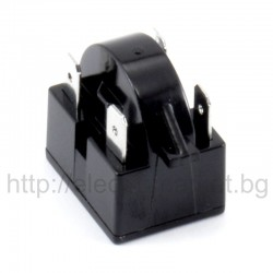 Пусково реле за хладилен компресор PTC MZ-100