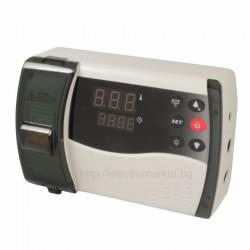 Електронно табло за хладилна камера ECB-1000Q