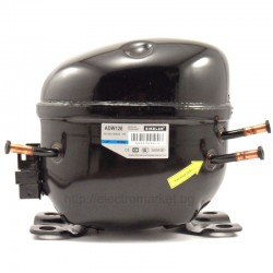 Компресор за хладилник WQ-ADW128