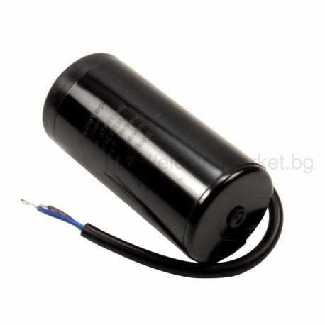 Кондензатор пусков 80-100µF / 280VAC