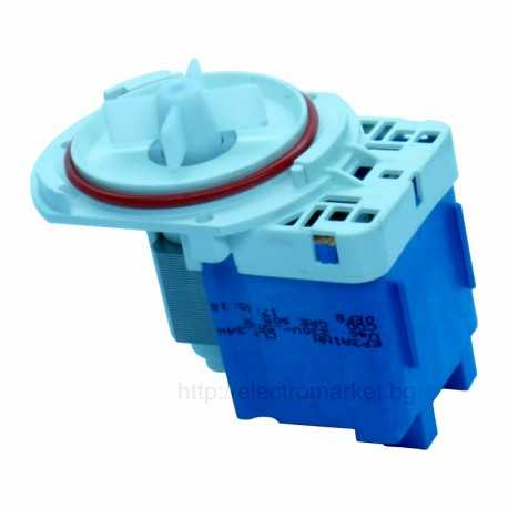 Водна помпа за пералня AEG ELECTROLUX ZANUSSI, универсална