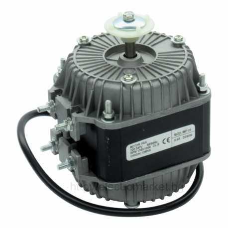 Мотор за вентилатор 25/80W, универсален