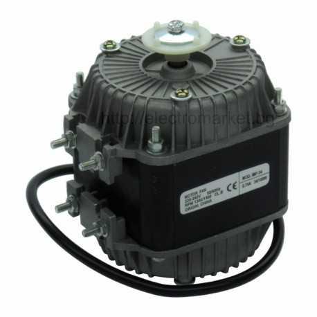 Мотор за вентилатор 34/100W, универсален