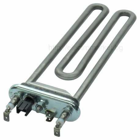 Нагревател за пералня 1950W ELECTROLUX ZANUSSI, 1325064234, 3792301008