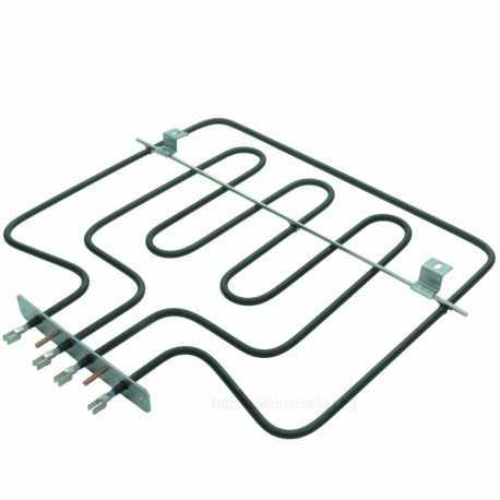 Нагревател за готварска печка 1200W + 1800W ELECTROLUX ZANUSSI REX, 3570337018