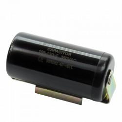 Кондензатор пусков 108-130µF