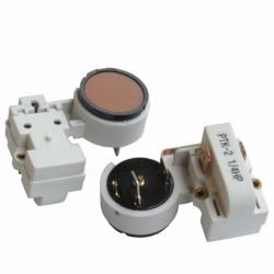 Пусково реле и защита за хладилен компресор