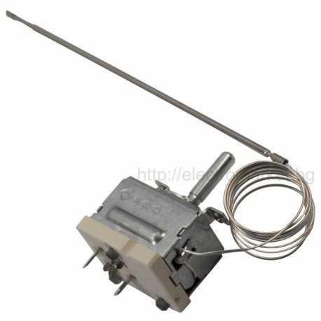 Терморегулатор за готварска печка 50º~250ºС EGO