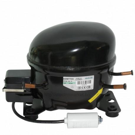 Двигател за хладилник MX-ADW77HV