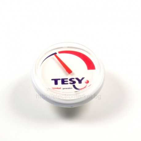 Термометър за бойлер Теси