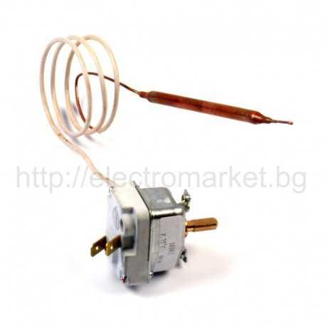 Терморегулатор за бойлер 12-75ºС