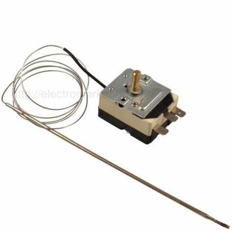 Терморегулатор за готварска печка 50º~320ºС PRODIGY