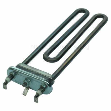 Нагревател за пералня 2050W WHIRLPOOL IGNIS, с 2 термопредпазителя, 481225928912, 481225928864, 481925928932