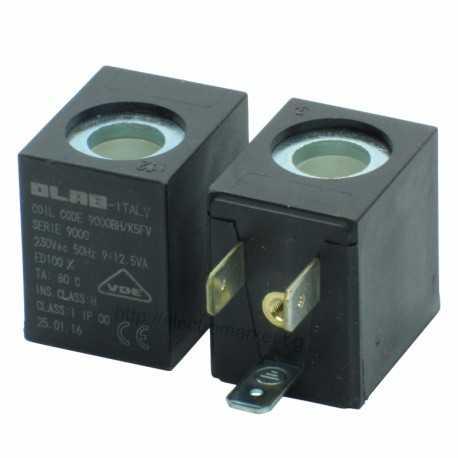 Бобина за магнетвентил 4W/220V