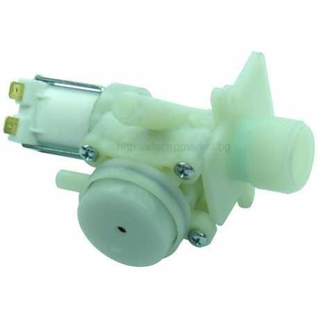 Магнет вентил за съдомиялна машина ZANUSSI REX, 1523650107, 50235405003