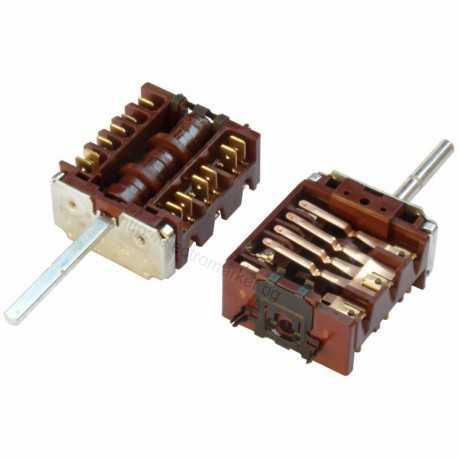 Ключ за фурна 5+0 такта с дълга ос
