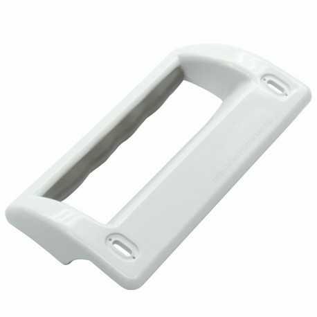 Дръжка за хладилник ELECTROLUX ZANUSSI REX, дължина 160мм, оригинарен код 2063368019 2251198103