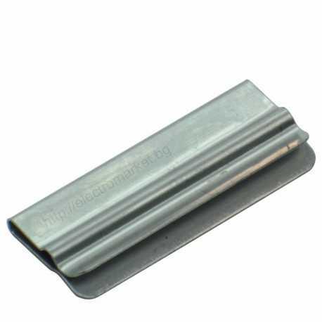 Фиксираща скоба за осезател на термостат