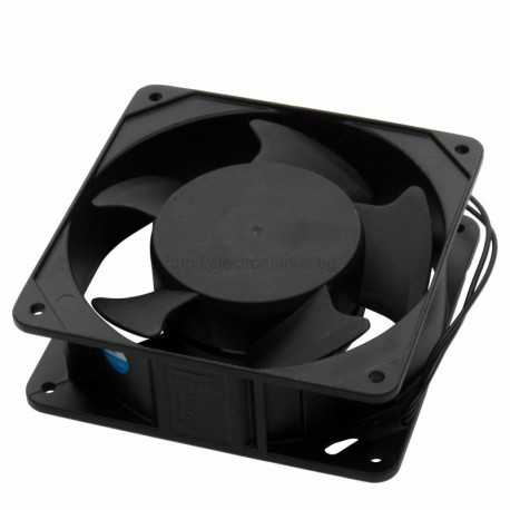 Вентилатор 120 х 120 х 38,5 мм алуминиев корпус