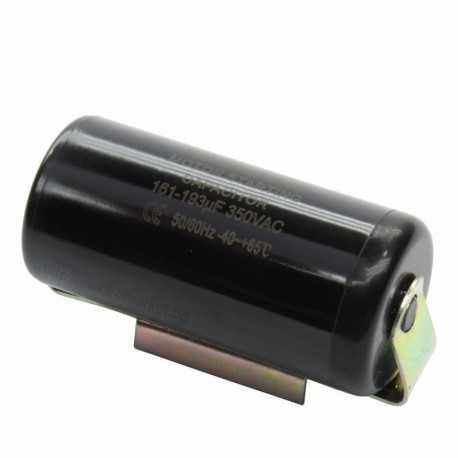 Кондензатор пусков 161 - 193 µF / 350V