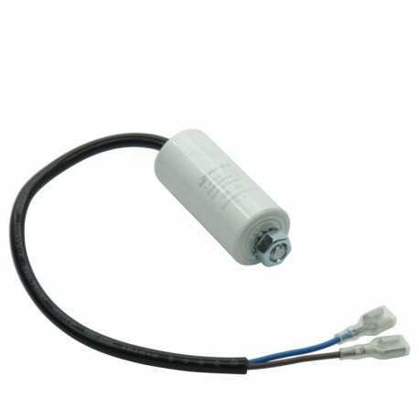 Кондензатор работен за компресор 3µF ±5% 450V AC универсално приложение