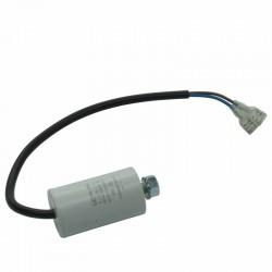 Кондензатор работен 4µF ±5% 450V AC