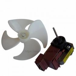 Вентилатор за хладилник NO FROST - ZANUSSI CANDY IBERNA